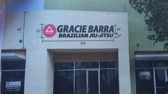 Franchise Gracie Barra