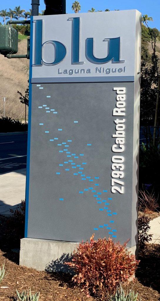 Project -Blue - monument - large 1