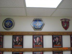 USMC 1st Civil Unit ID